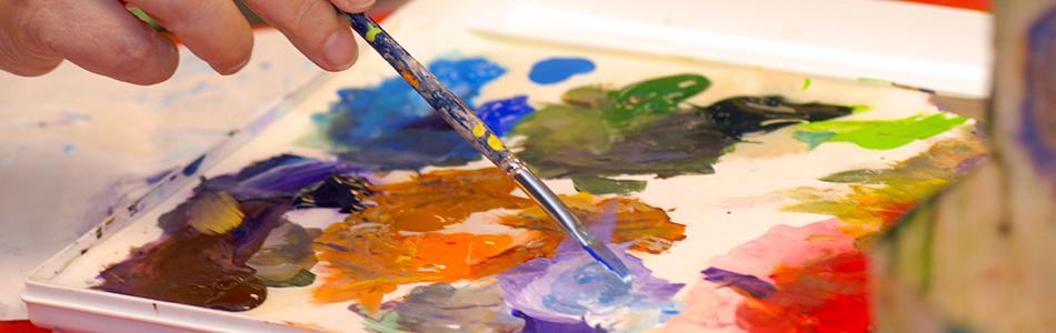 Adult & Teen Programs | Creative York