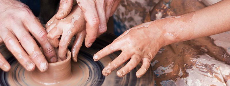 Pottery Classes | Creative York