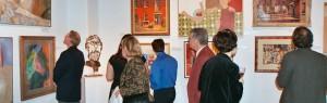 Art in Residence | Creative York