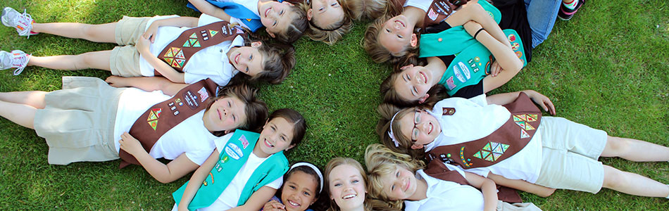 Girl Scout Classes | Creative York