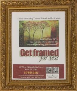 Art Framing Warehouse